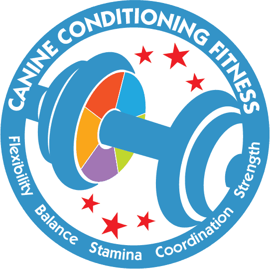 Canine Conditioning Fitness Titles
